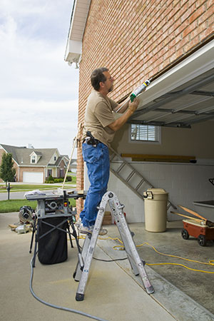 Garage Door Repair 24/7 Services